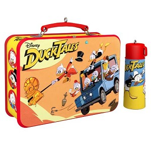 2019 DuckTales Lunchbox - Disney DuckTales