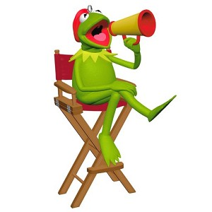 2019 Lights! Camera! Kermit! - The Muppets
