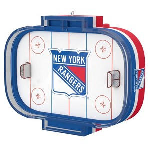 2019 New York Rangers, NHL Hockey, Magic