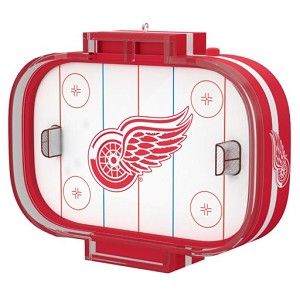 2019 Detroit Red Wings, NHL Hockey, Magic