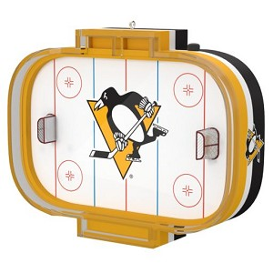 2019 Pittsburgh Penguins, NHL Hockey, Magic