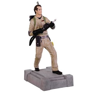 2019 Dr. Peter Venkman, Ghostbusters, Magic