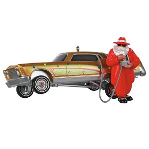 2019 Low Ho Ho! Lowrider, Magic