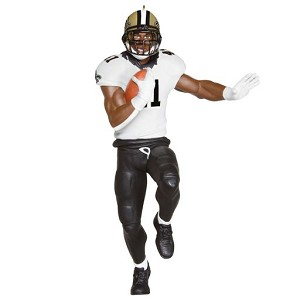 2019 Alvin Kamara New Orleans Saints, Football Legends Compliment - PRE-ORDER NOW - SHIPS AFTER OCT 7