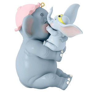 2019 Baby Mine - Disney Dumbo - PRE-ORDER NOW, SHIPS AFTER JULY 13