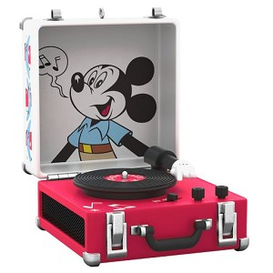 2019 Mickey Mouse Record Player - Disney Mickey Mouse, Magic
