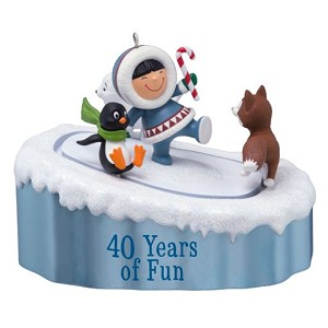2019 Frosty Friends 40th Anniversary - PRE-ORDER NOW, SHIPS AFTER JULY 13