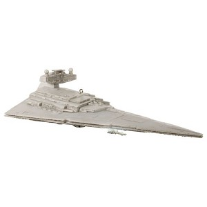 2019 Imperial Star Destroyer - Star Wars Collection, Magic Cord