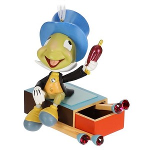 2019 Give A Little Whistle - Disney Pinocchio - PRE-ORDER NOW - SHIPS AFTER OCT 7