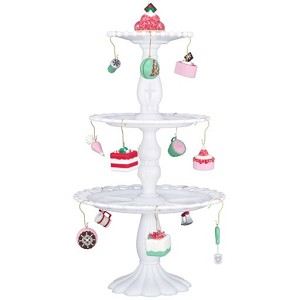 2019 Bake Up Some Yum Miniature Tree Set, Miniature - AVAIL OCT