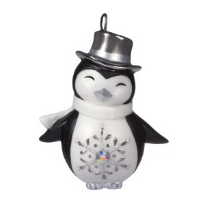 2019 Pretty Penguin, Miniature - AVAIL OCT