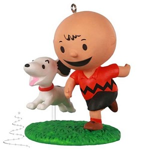 2020 A Boy and His Dog, The PEANUTS Gang DB