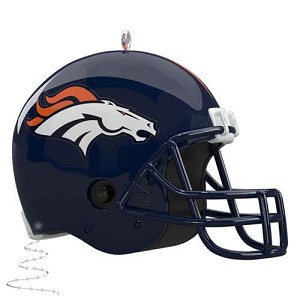 2021 Denver Broncos, Helmet, NFL  - PRE ORDER NOW - SHIPS AFTER JULY 12