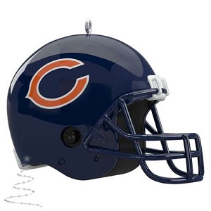 2020 Chicago Bears, Helmet, NFL - PRE ORDER NOW, SHIPS AFTER NOV 9