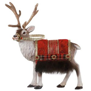 2020 Father Christmas's Reindeer - LIMITED EDITION - PRE ORDER NOW - SHIPS AFTER JULY 13