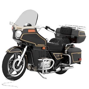2020 1980 GL1100 Gold Wing Interstate Honda Motorcycle