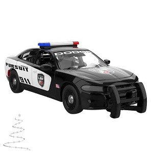 2020 2019 Dodge Charger Police Pursuit