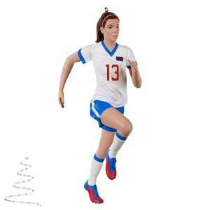 2020 Alex Morgan, U.S. Women's National Soccer Team Players Association - PRE ORDER NOW, SHIPS AFTER NOV 9
