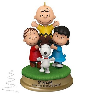 2020 You're a Good Man, Charlie Brown! The PEANUTS Gang