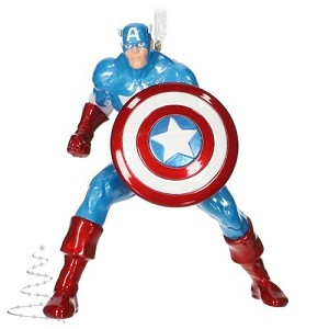 2020 Captain America, Marvel