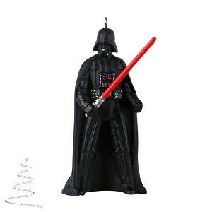 2020 Darth Vader, Star Wars, Miniature
