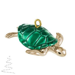 2020 Teeny Turtle, Miniature