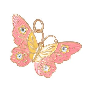 2021 Bitty Butterfly, Miniature - PRE ORDER NOW - SHIPS AFTER JULY 12