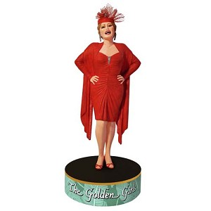 2021 Blanche Devereaux, The Golden Girls - PRE ORDER NOW - SHIPS AFTER JULY 12