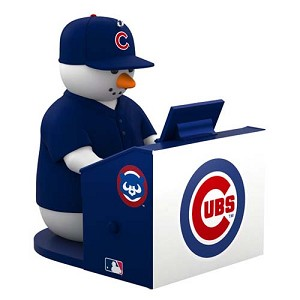 2021 Chicago Cubs Piano, Magic - PRE ORDER NOW - SHIPS AFTER JULY 12