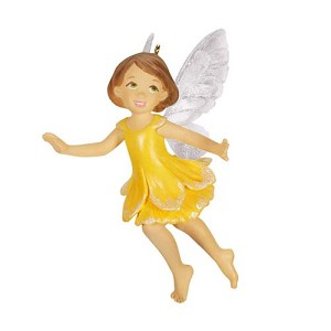 2021 Dainty Daffodil Fairy, Miniature - PRE ORDER NOW - SHIPS AFTER JULY 12