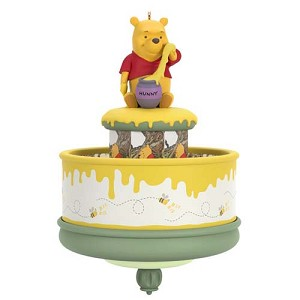 2021 Disney Winnie the Pooh and the Honey Tree - PRE ORDER NOW - SHIPS AFTER JULY 12