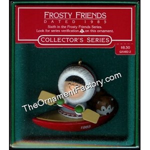 1985 Frosty Friends #6