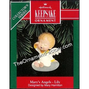 1992 Lily, Marys Angels #5