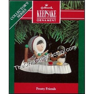 1992 Frosty Friends #13
