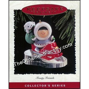1995 Frosty Friends #16
