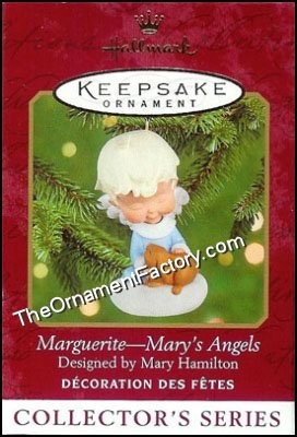 2000 Marguerite, Marys Angels #13 DB