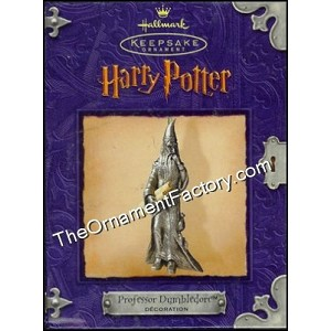 2000 Harry Potter, Professor Dumbledore - DB