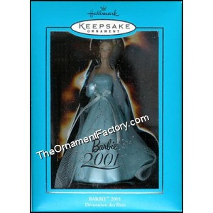 2001 Barbie, Club