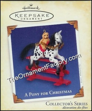 2005 A Pony For Christmas #8