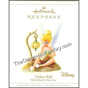 2006 Tinker Bell, Disney's Peter Pan