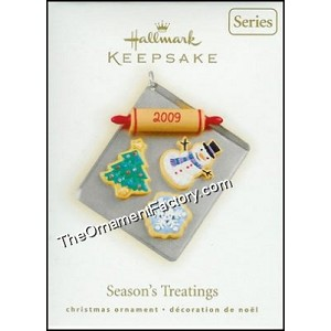 2009 Season's Treatings #1