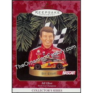 1999 Bill Elliott, Stock Car Champions, NASCAR