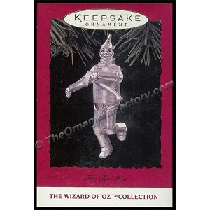 1994 The Tin Man, The Wizard of Oz