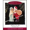 1995 Christmas Eve Kiss, Mr and Mrs Claus #10