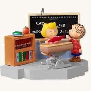 2008 School Days, The Peanuts Gang