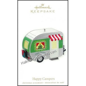 2010 Happy Campers