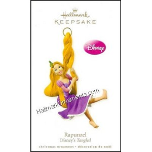 2010 Rapunzel, Disney's Tangled