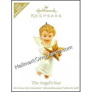 2011 Angel's Star, Register to Win