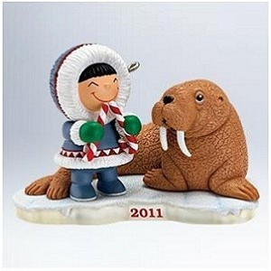 2011 Frosty Friends #32 - DB
