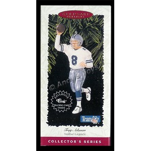 1996 Troy Aikman, Football Legends #2